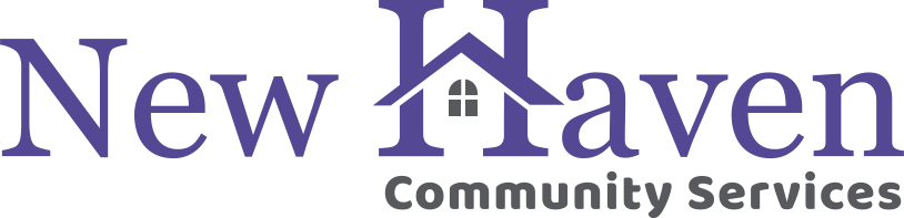 New Haven Community Services logo