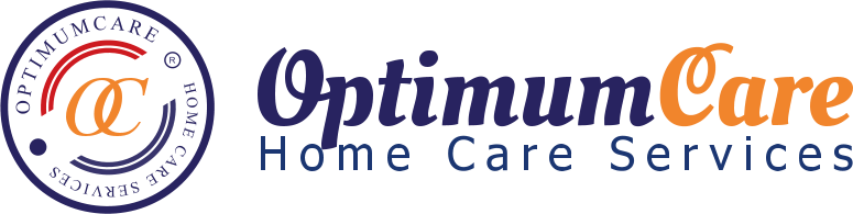 OptimumCare Home Care Services logo