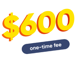 proweaver website thanksgiving promo