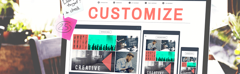 custom-website