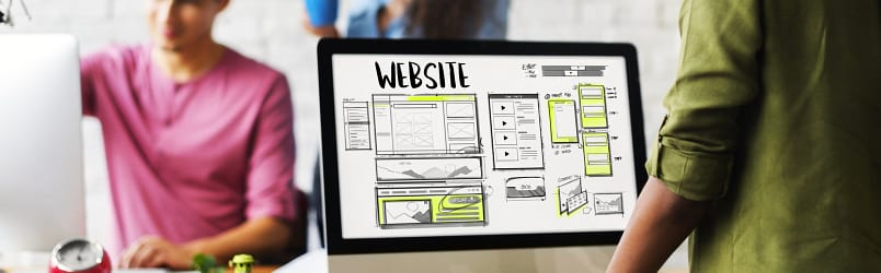 custom-web-design-structure
